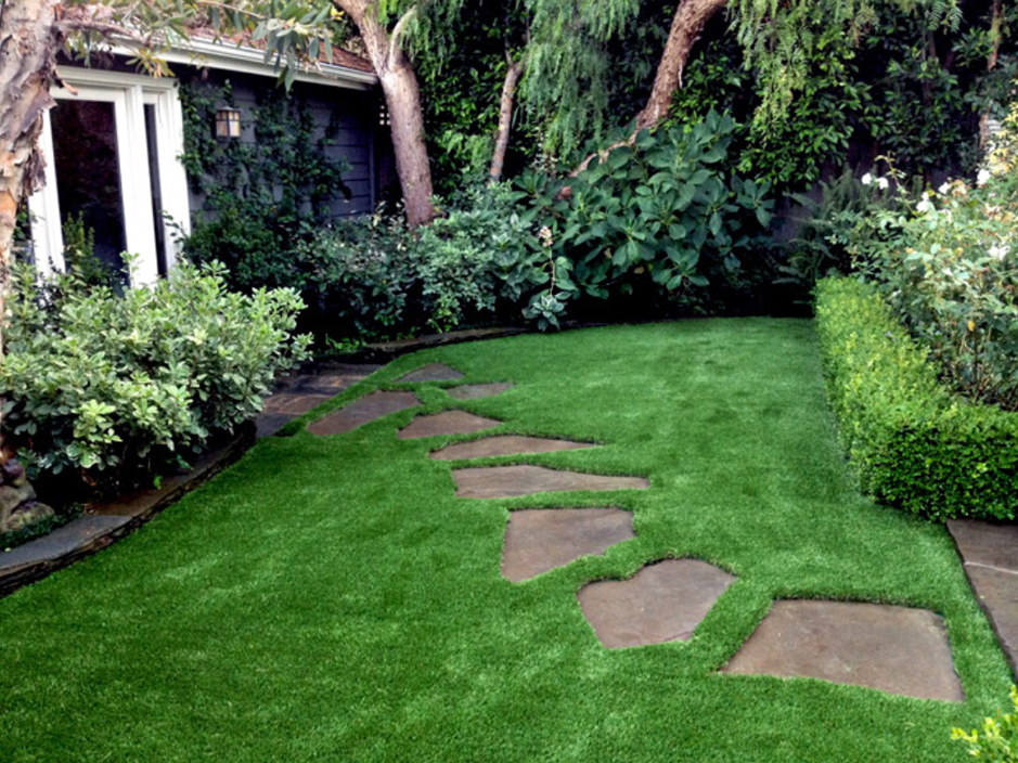 Faux Grass Bardonia New York Lawn Recreational Areas