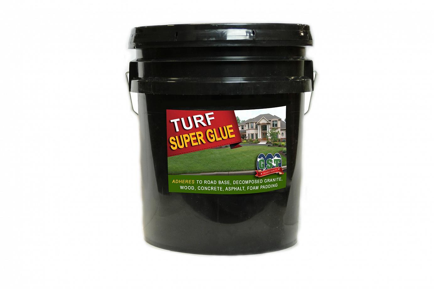 Turf Super Glue 5 Gallons Artificial Grass New York NY Garden Tool New York