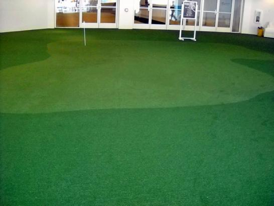 Artificial Grass Photos: Artificial Grass Installation In Legue City, Texas