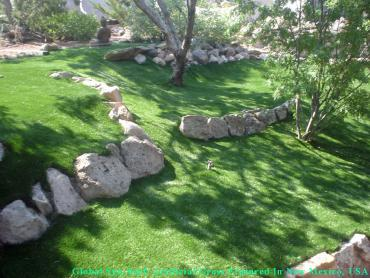 Artificial Grass Photos: Artificial Grass Saddle Rock New York  Landscape