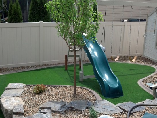 Artificial Grass Photos: Artificial Turf Vails Gate New York  Kids Care  Recreational