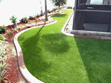 Artificial Grass Photos: Fake Turf Bay Wood New York  Landscape  Front Yard
