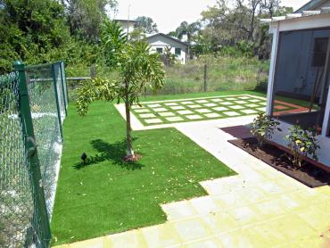 Artificial Grass Photos: Fake Turf Port Washington North New York  Landscape   Fountans