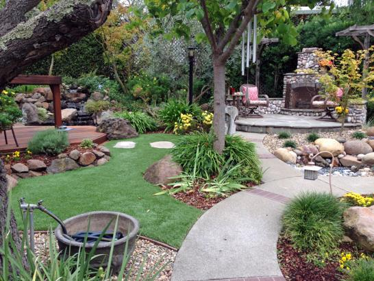 Artificial Grass Photos: Fake Turf West Nyack New York Lawn