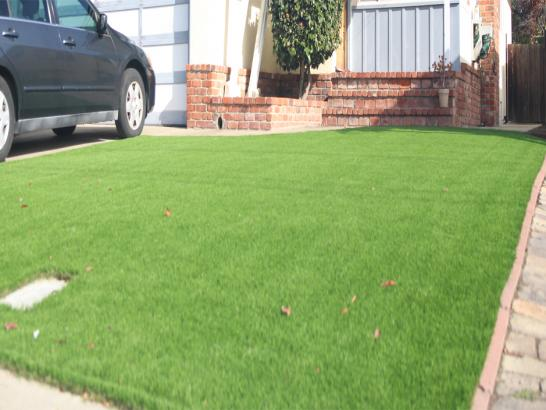 Artificial Grass Photos: Faux Grass Babylon New York Lawn  Back Yard