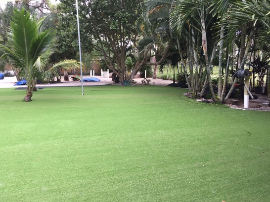 Artificial Grass Photos: Faux Grass East Quogue, New York Landscape Photos, Commercial Landscape