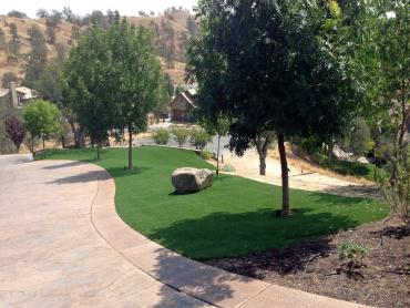 Artificial Grass Photos: Faux Grass Sleepy Hollow New York  Landscape   Fountans Pavers