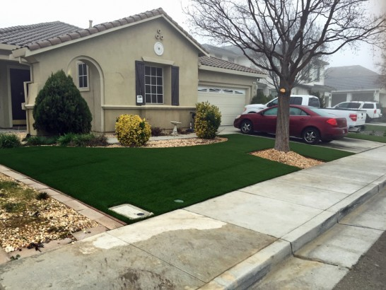 Artificial Grass Photos: Faux Turf Beacon New York  Landscape