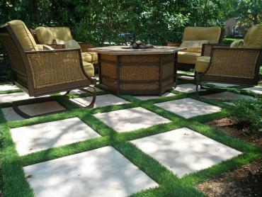 Artificial Grass Photos: Faux Turf Halesite New York  Landscape  Commercial Landscape