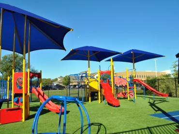 Artificial Grass Photos: Faux Turf Mamaroneck New York Childcare Facilities  Back