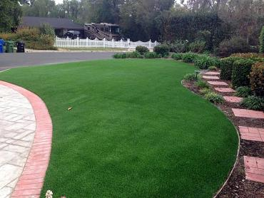 Artificial Grass Photos: Faux Turf Verplanck New York  Landscape   Fountans Back Yard
