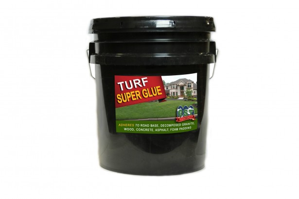 Turf Super Glue 5 Gallons gardentools