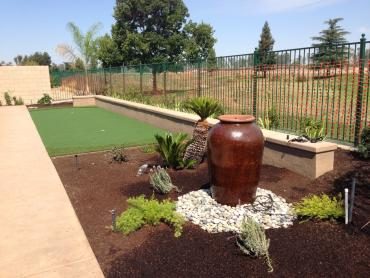 Artificial Grass Photos: Golf Putting Greens Massapequa New York Fake Grass  Back