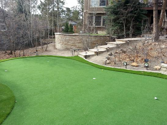 Artificial Grass Photos: Golf Putting Greens Monroe New York Fake Grass