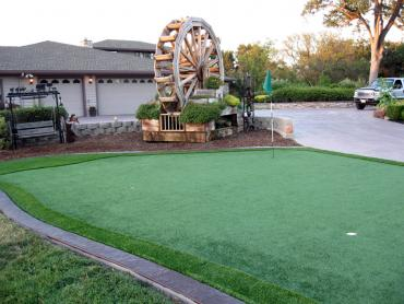 Artificial Grass Photos: Putting Greens Belle Terre New York Fake Turf  Commercial