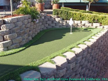 Putting Greens Bloomfield New York Fake Turf artificial grass