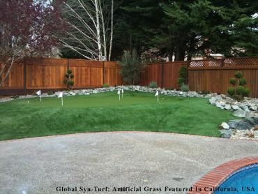 Artificial Grass Photos: Putting Greens Eastchester New York Fake Turf