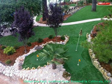 Artificial Grass Photos: Putting Greens New York City New York Artificial Turf