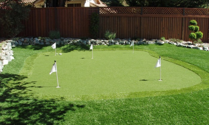 Putting Greens, Artificial Golf Putting Green in New York